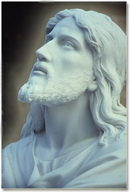 The Ascended Master Jesus